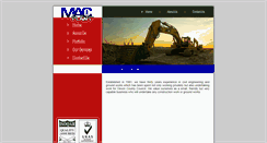 Preview of macplant-ltd.co.uk